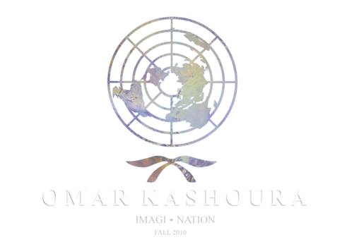 Today - Omar Kashoura private orders evening [London WC1]