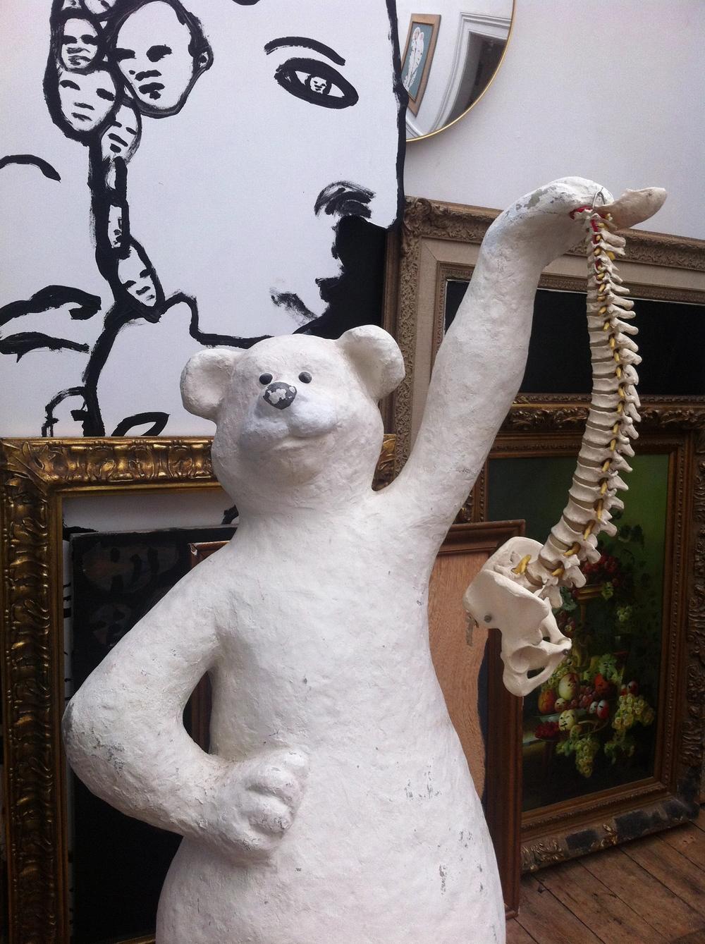 bear bones 2013
