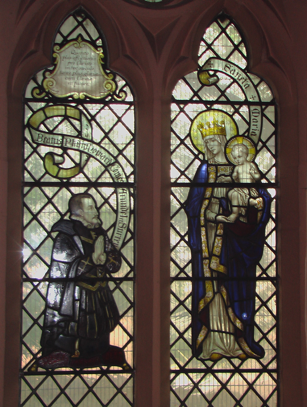 Bl Philip-O Lady stain glass.JPG
