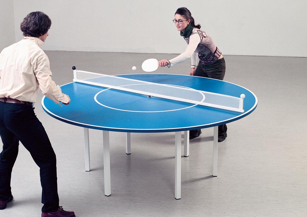 Ping meets pong walking chair design studio gmbh for Walking chair design studio vienna