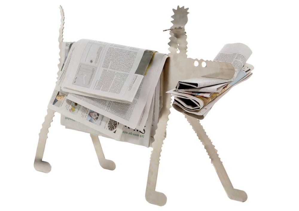 NEWS DOG — Walking Chair Design Studio GmbH