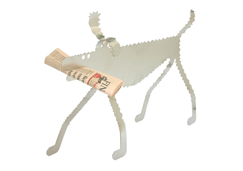 News dog walking chair design studio gmbh for Walking chair design studio vienna