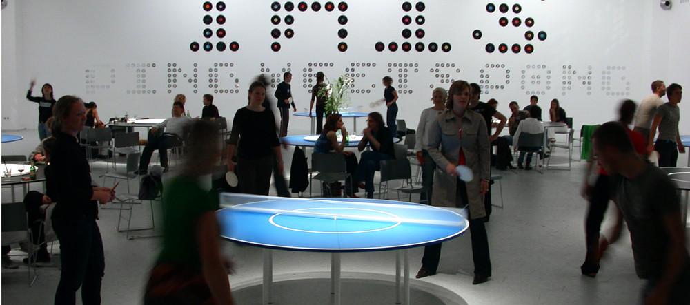 Exhibitions walking chair design studio gmbh for Walking chair design studio vienna