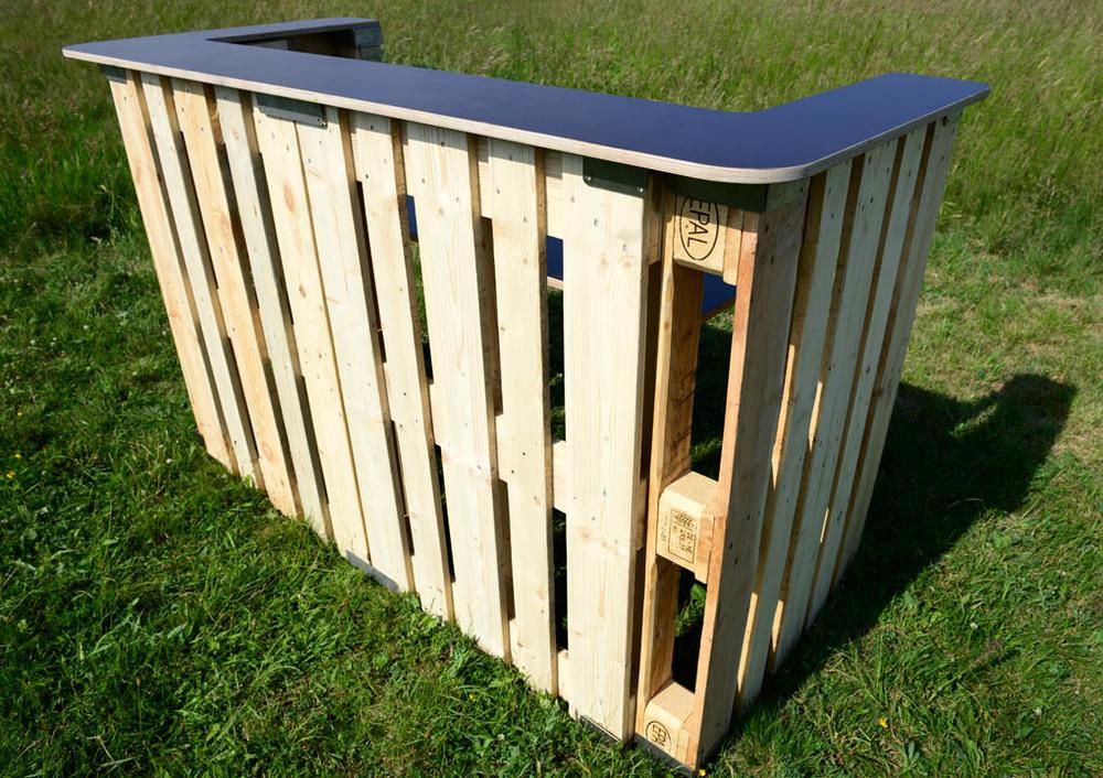 eu pallet bar walking chair design studio gmbh. Black Bedroom Furniture Sets. Home Design Ideas