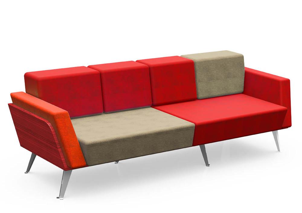 garnitur walking chair design studio gmbh. Black Bedroom Furniture Sets. Home Design Ideas