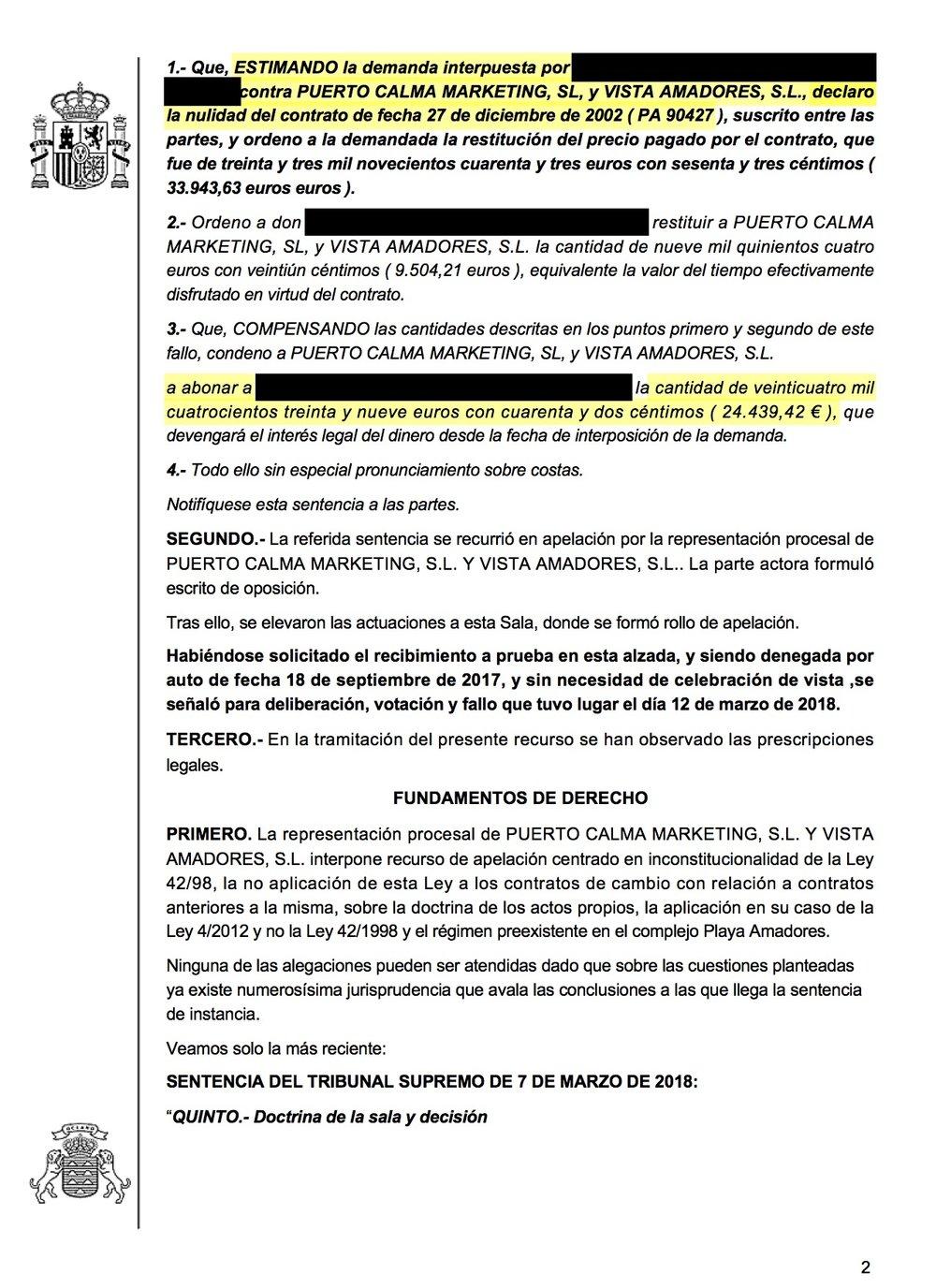 18-04-10 BIGGS. Sentencia de Apelación. APLP Secc 4. Estimatoria 2.jpg