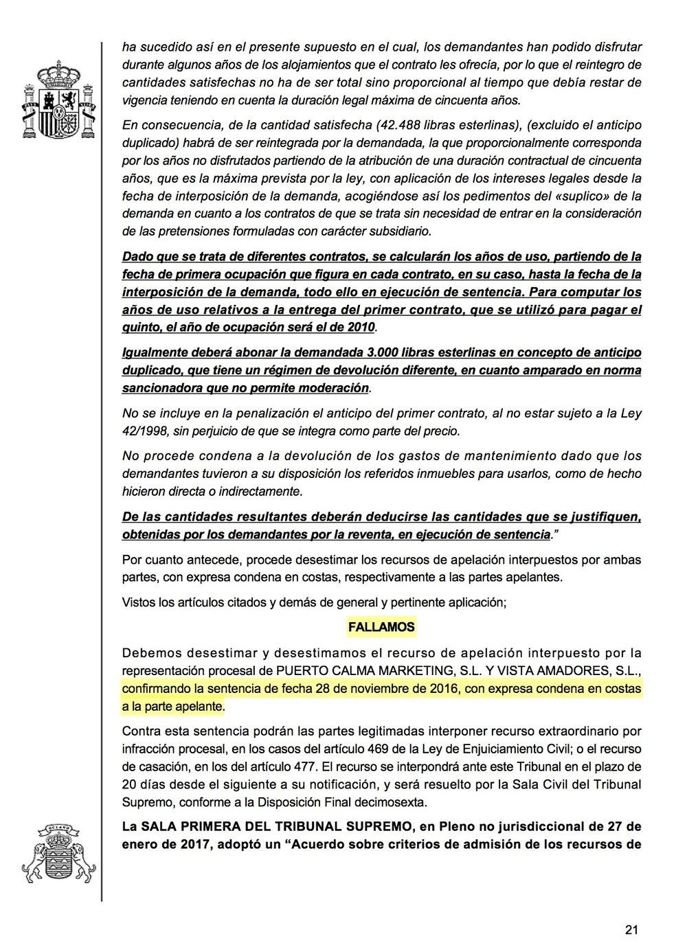 18-04-10 BIGGS. Sentencia de Apelación. APLP Secc 4. Estimatoria 3.jpg