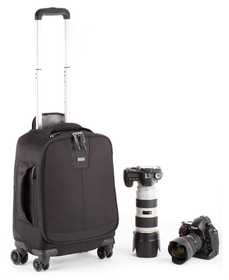 Airport 4-Sight Rolling Camera Bag