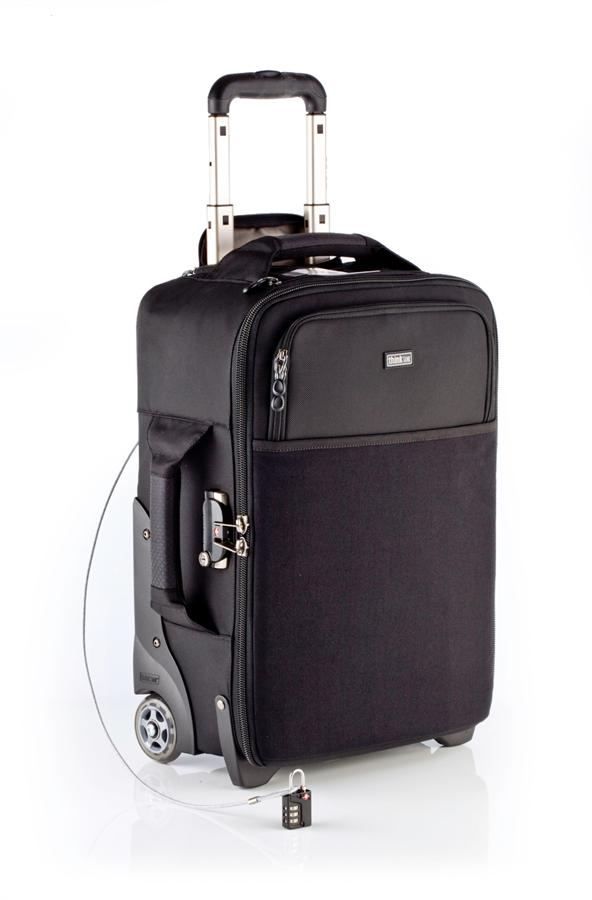 Airport International™ V 2.0 Rolling Camera Bag