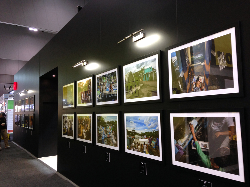 6 of my pictures on exhibition taken with the Leica M (typ 240)
