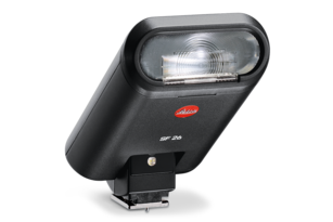 Leica SF-26 flash