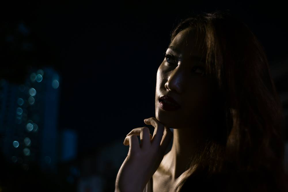 Picture from Singapore Leica workshop