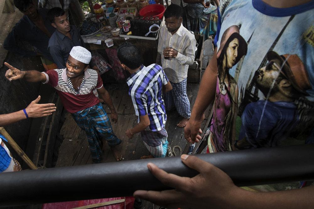 Portfolio Image from Muhammad Imam Hassan
