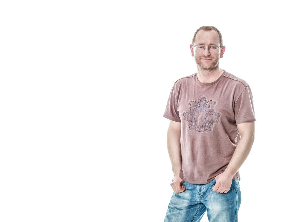 Grimsby Portrait