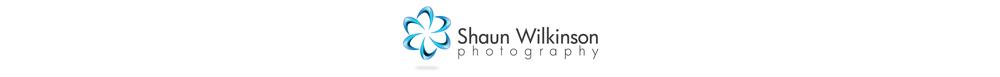 Shaun Wilkinson Photography Banner