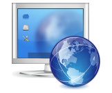 APPLICATION ZONE   Enter Here For:  Local Desktop Integration