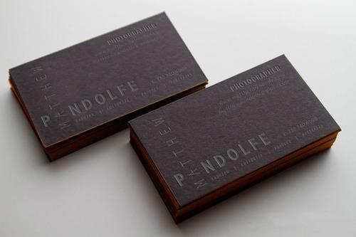 Brand social allie surdovel logo and business card design for matthew pandolfe nyc fashion photographer and illustrator colourmoves