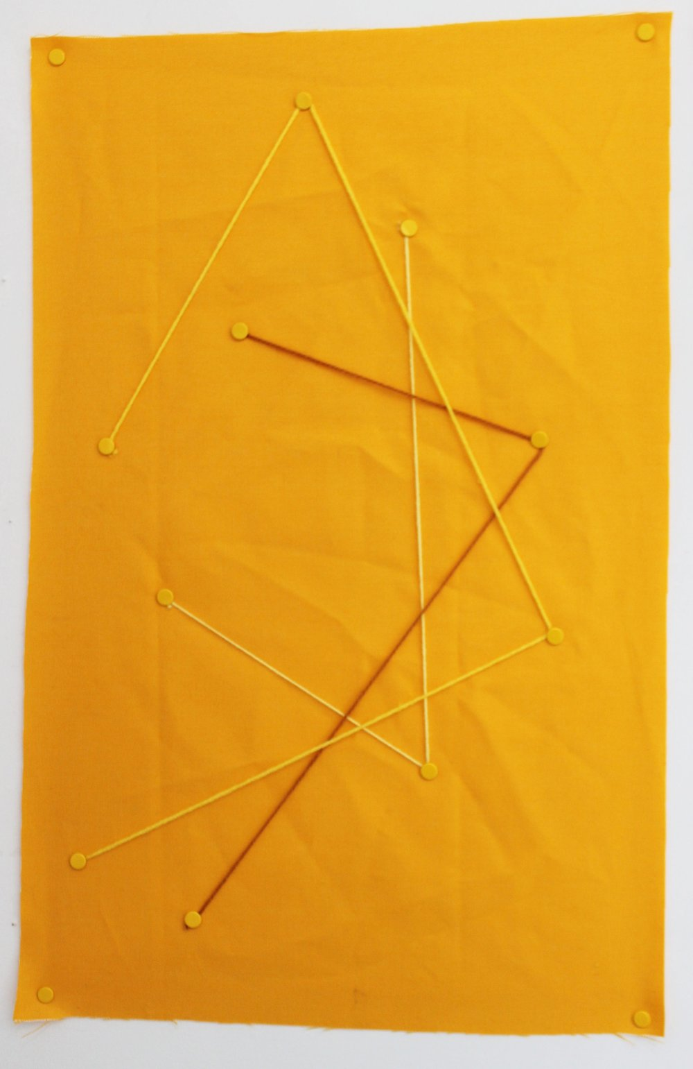 Three Point Series, Yellow