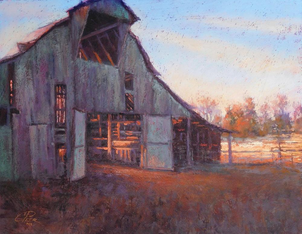 Cincinnati Barn