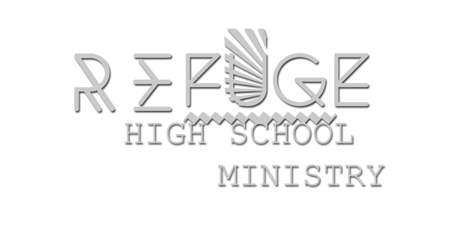 Refuge High School Ministry