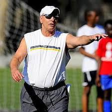 Coach Jake being summer coach.jpg