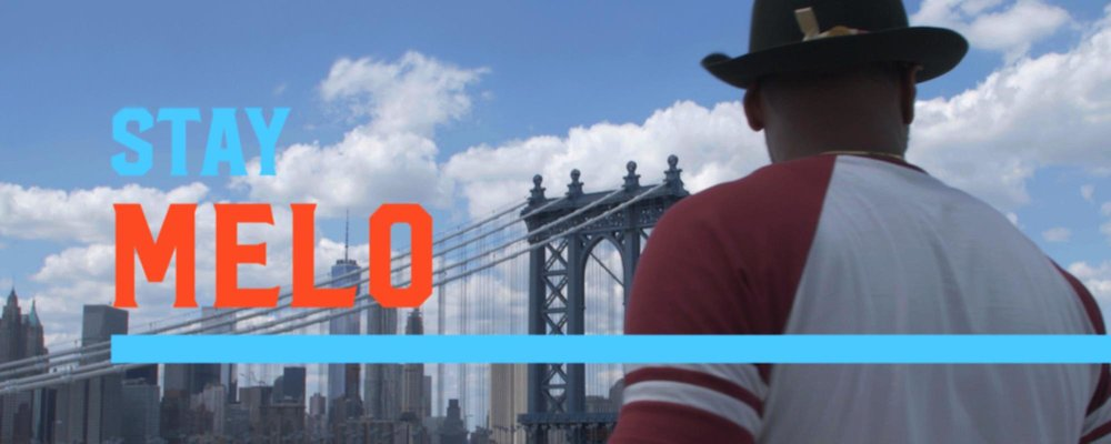 STAY MELO: THE IMMIGRANT POWERHOUSE OF NYC SOCCER View Vice MEDIA STAY MELO