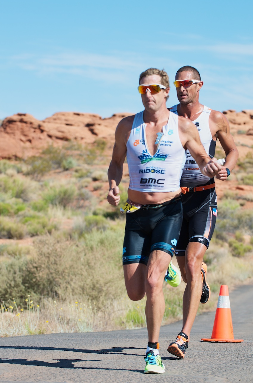 Greg Bennett & Matt Reed