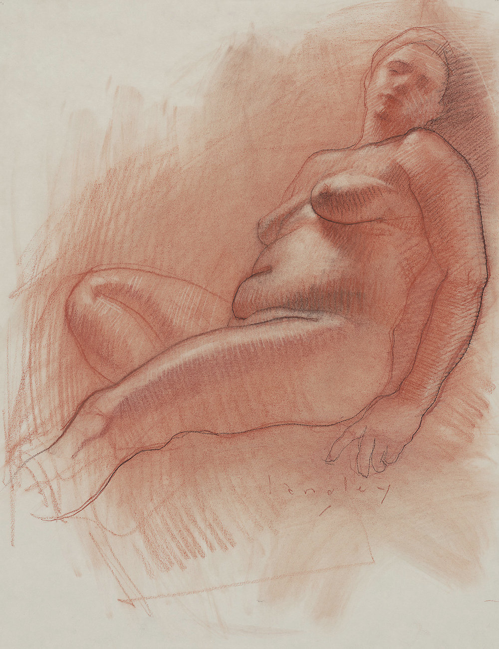 langley sanguine chalk sleeping female nude.jpg
