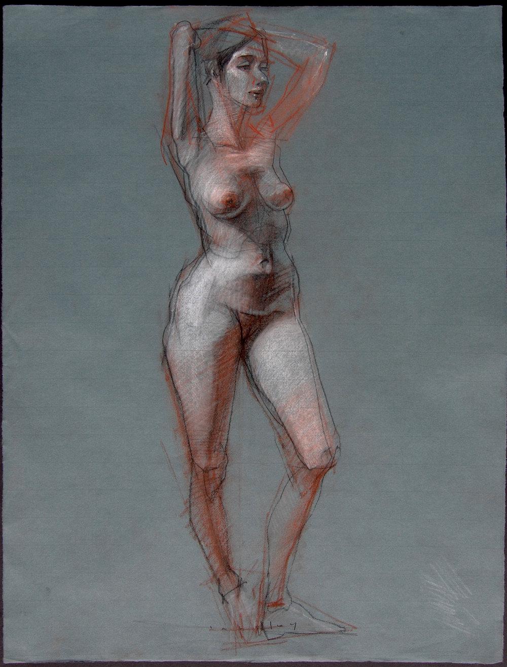 langley nude conte 24x18 Gretchen handsonhead.jpg