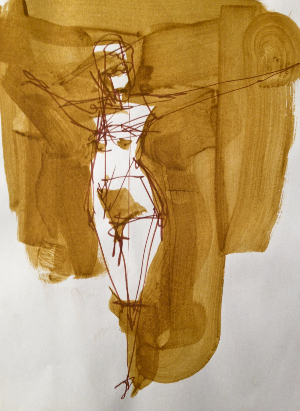 langley nude notan 10x8 ink wash.jpg