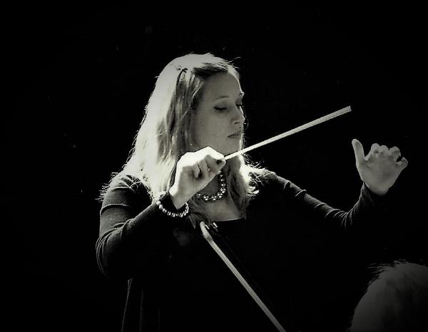 Director Sarah Finn-Sommerfeld