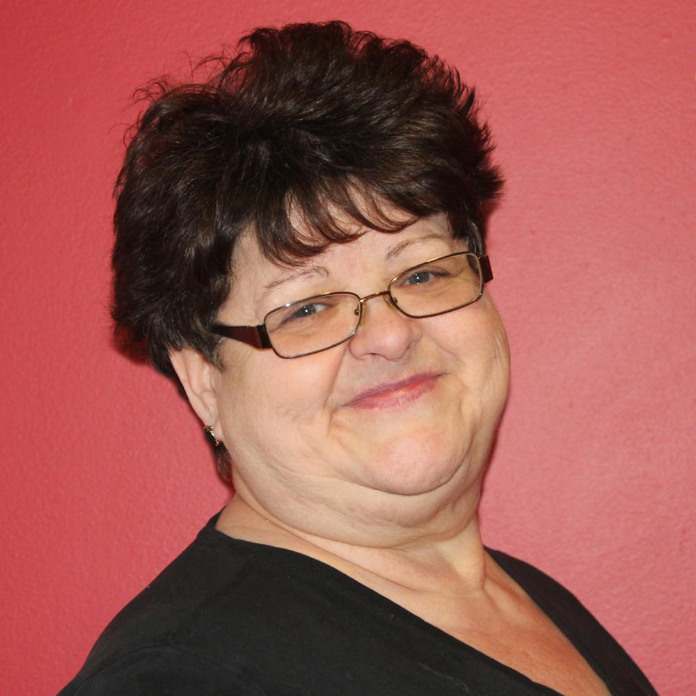 Becky Hagen