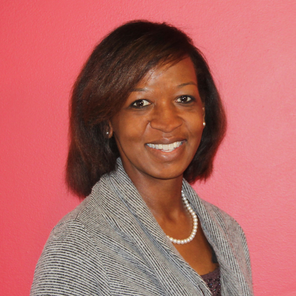 Tameka Cook, Director of Enrollment and Community Outreach
