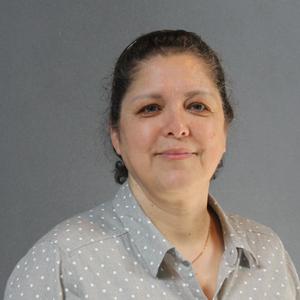 Shirin Khaleghian