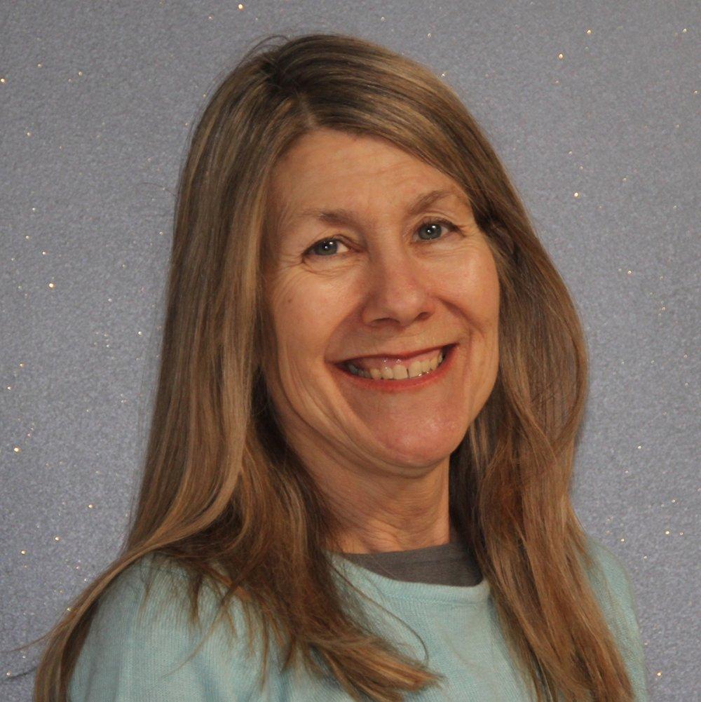 Caroline Maury
