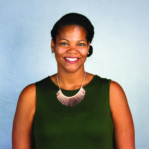 Shelly Williams, Director of Strategic Marketing and Engagement