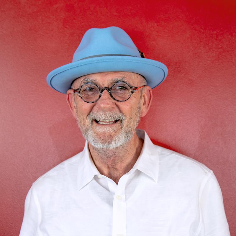 Steve P. Zwolak, Executive Director