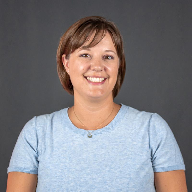 Laura Millkamp, Center Director