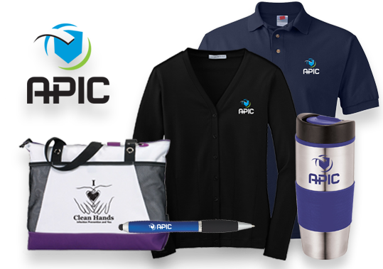 Click  to Shop APIC Merchandise Shop