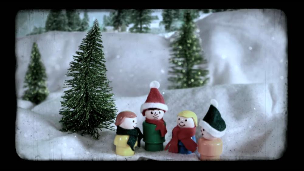 Christmas Card: 2011