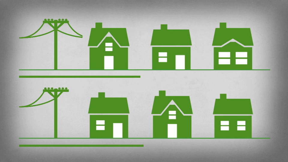 Ameren Illinois: Informational Animation