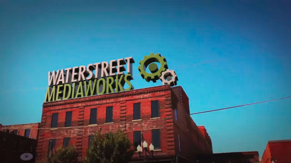 Water Street Media Works: Showreel 2013