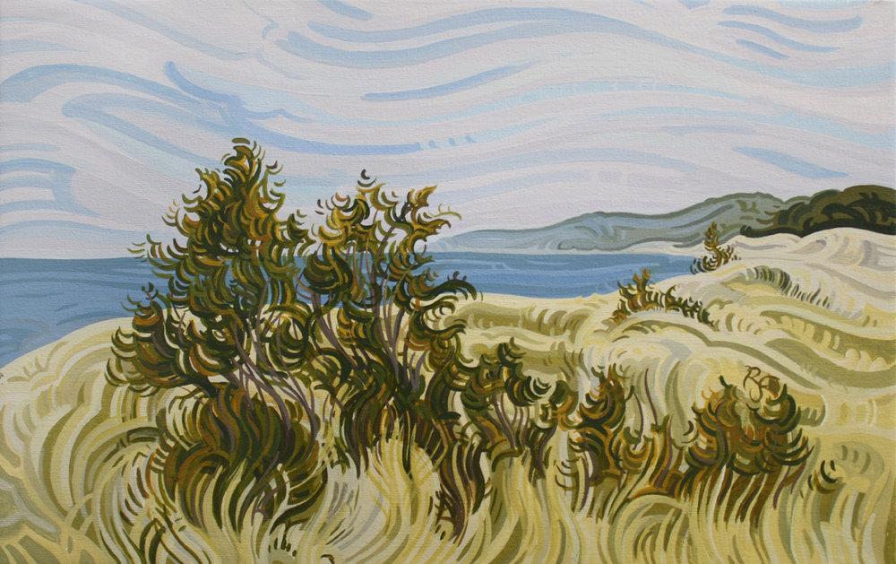 Flower Creek Dunes