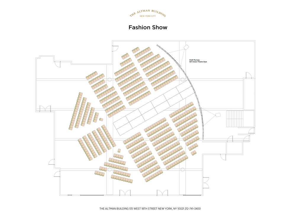 floorplans the altman building
