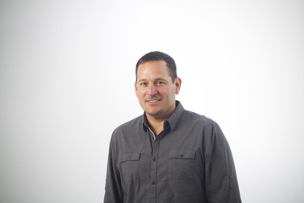 Tony Gardea
