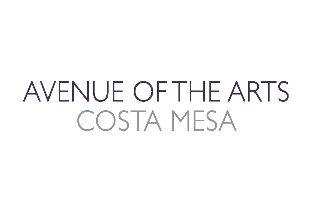 avenue of the arts costa mesa logo.png