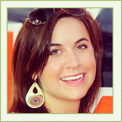 Ashley Foote bio image