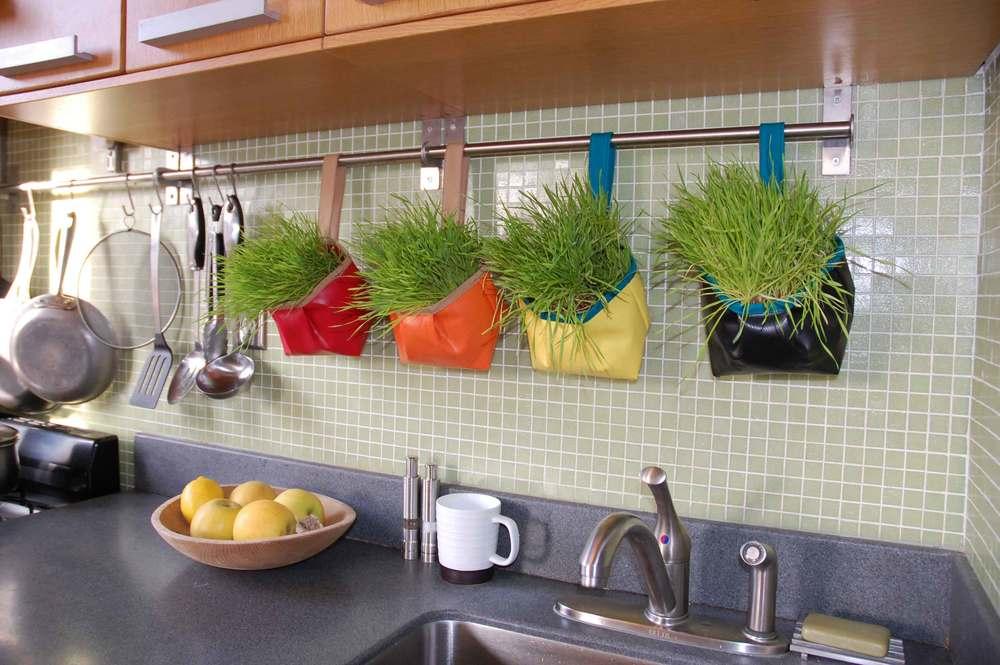 Kitchen Garden Totes