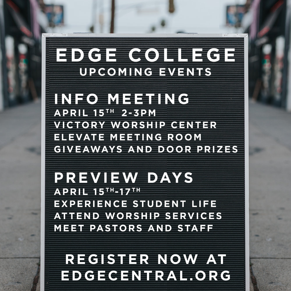 Edge College Upcoming Events.jpg