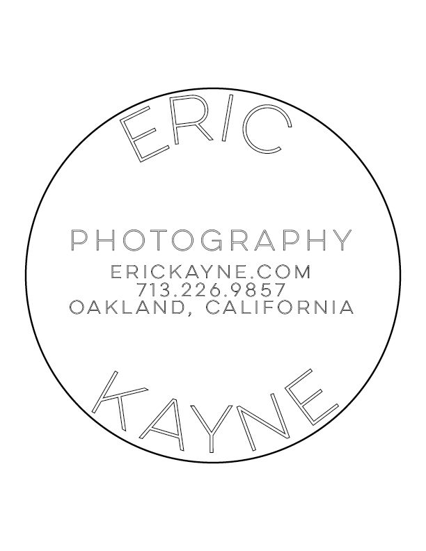 Eric Kayne - Commercial and Editorial Video and Photography - San Francisco Bay Area - 713-226-9857 - eric@erickayne.com